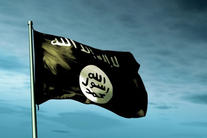 Islamic State (IS or ISIS)