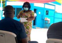 Mrs Bernice Ofori