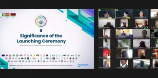 Participants_Significance of the Launching Ceremony
