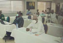 CDD-Ghana Parliament