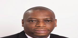 Dr Kingsley Nyarko