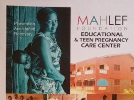 MAHLEF SUPPORT