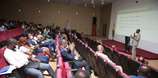 capacity building programme