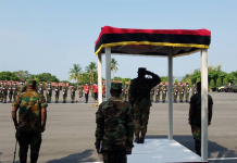 Chief of Army Staff ends nationwide tour