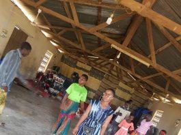 Christians observe Palm Sundey