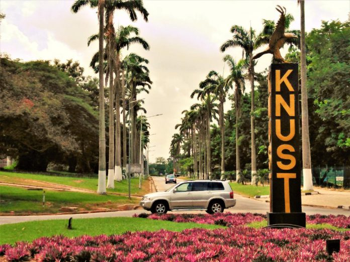 Council cautions KNUST students over night driving