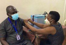 GSA Vaccination