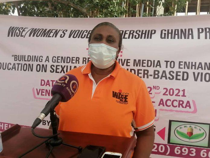 Madam Adwoa Bame