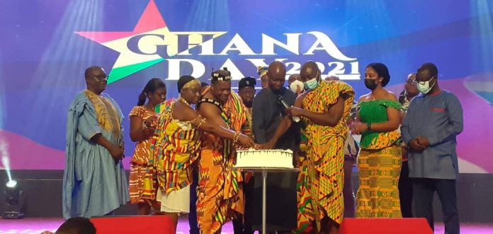 Ghana Day