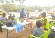 sports evangelism for PWDs