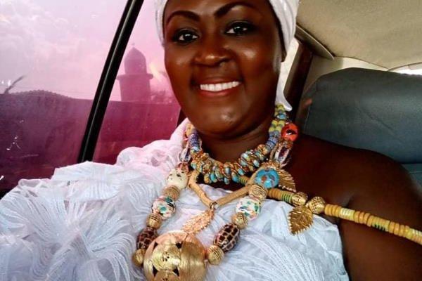 Nana Anima Ahwenepa