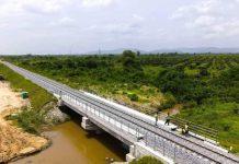Railway Project