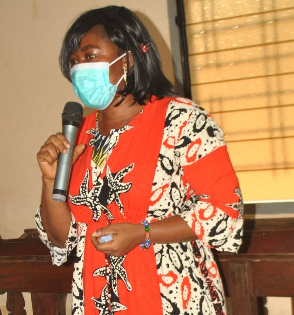 Develop interest in adolescent sexual reproductive health – parents told