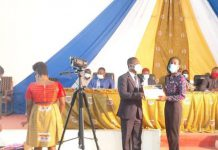 UCC Dean's Award