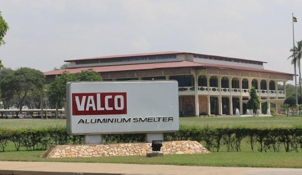 Volta Aluminium Company (VALCO)