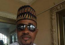 Alhaji Sarki Mohammed Sani Ado