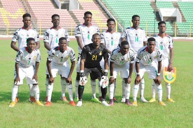 Black Satellites triumph should mark a new era of success – Akufo-Addo
