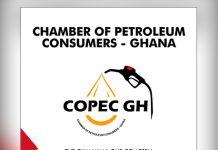 Chamber of Petroleum Consumers (COPEC)