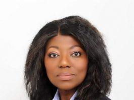 Dr Agnes Adu