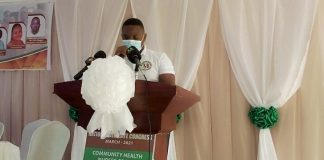 Dr Kwame Amponsa Achiano