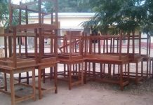 Education Donation Furniture