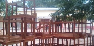 Education Donation Furniture