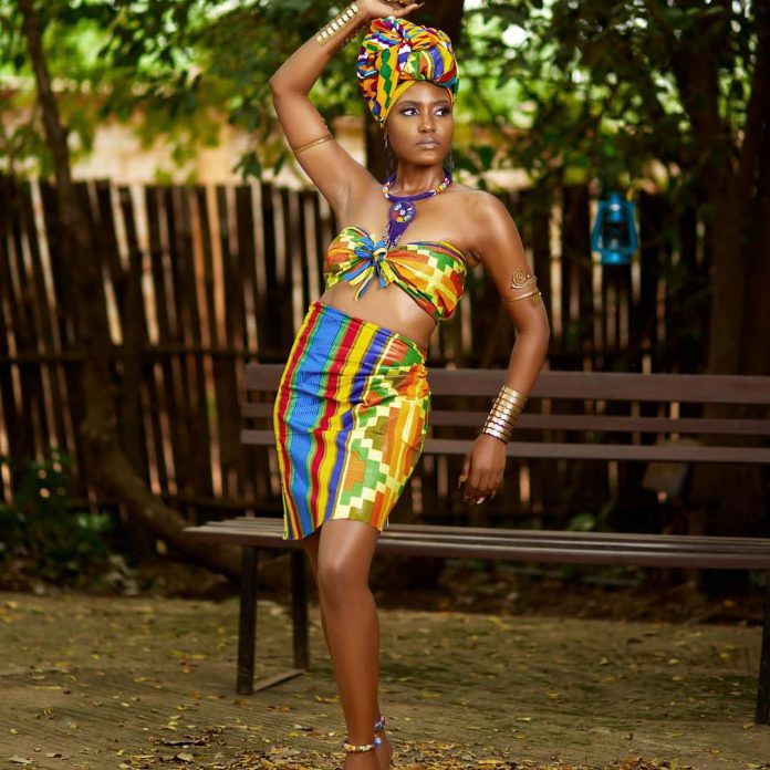 Entertainment Pose Africa