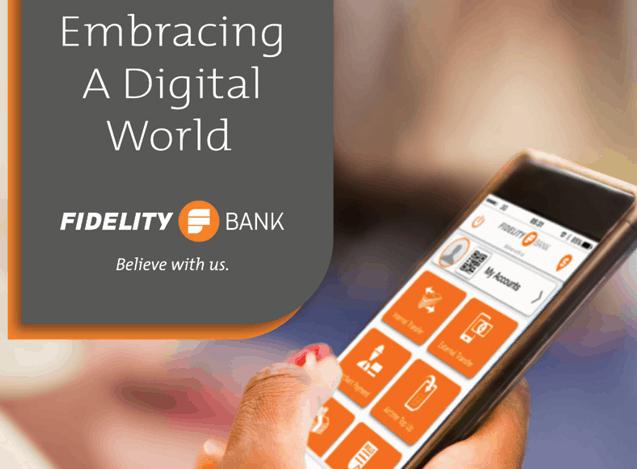 Fidelity Bank Ghana Image