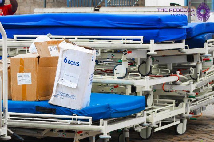 Health Equipment Facility