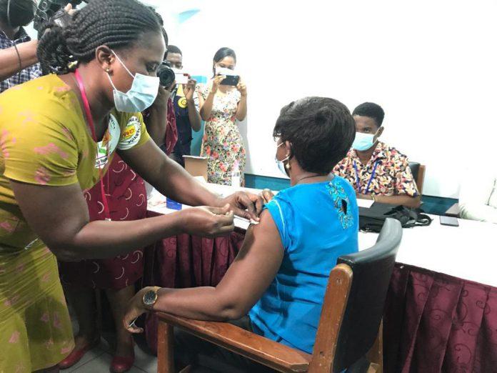 Health Media Vaccination