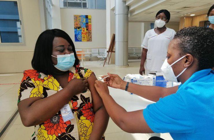 Health Vaccine Salvation