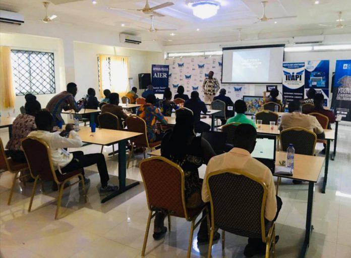 ilapi participants