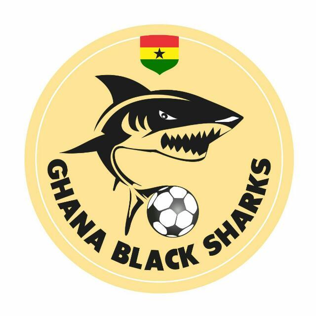 Ghana Black Sharks