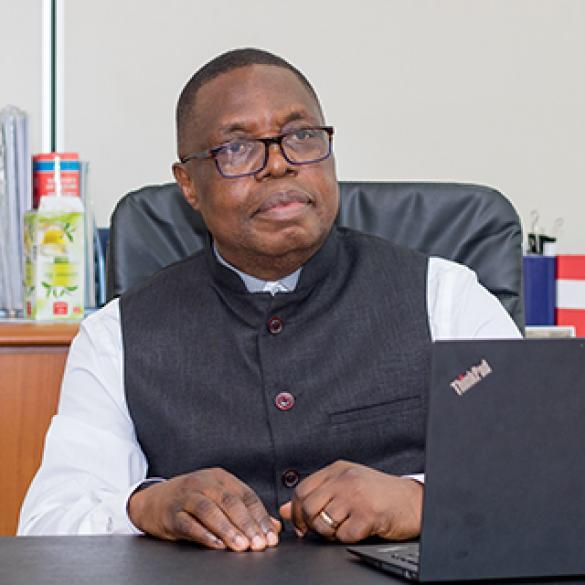 Kwasi Adu Gyan