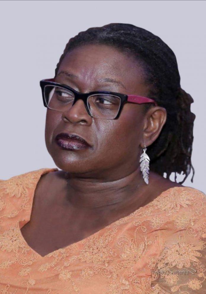 Madam Carol Annang