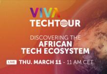 African tech ecosystem