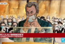 Sarkozy will appeal against bribery conviction
