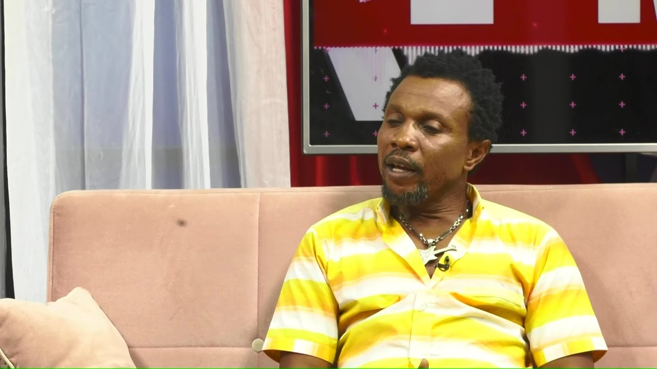 Highlife music not getting enough airplay – Kaakyire Kwame Appiah
