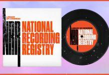 National Recording Registry