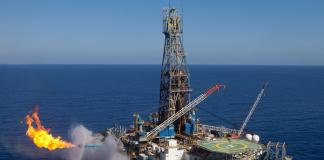 New Oil Field