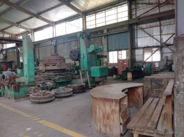 Science Decommissioning Machines