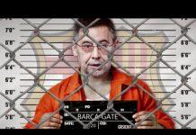 Josep Bartomeu Arrested