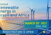 #Seminar Renewable Energy POST ENG2A