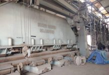 Shipyard Investment