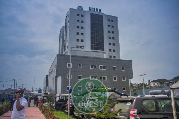 NDDC Headquarters
