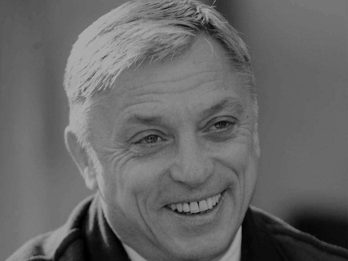 coach Zlatko Kranjcar