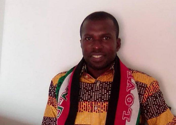 Mr William Okofo –Darteh