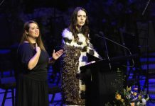 New Zealand Prime Minister Jacinda Ardern speaking during the National Remembrance Service for the 2019 Christchurch Mosques terrorist attack in Christchurch, New Zealand, at Christchurch Arena, Saturday, March 13, 2021(AAP Image/Martin Hunter) NO ARCHIVING