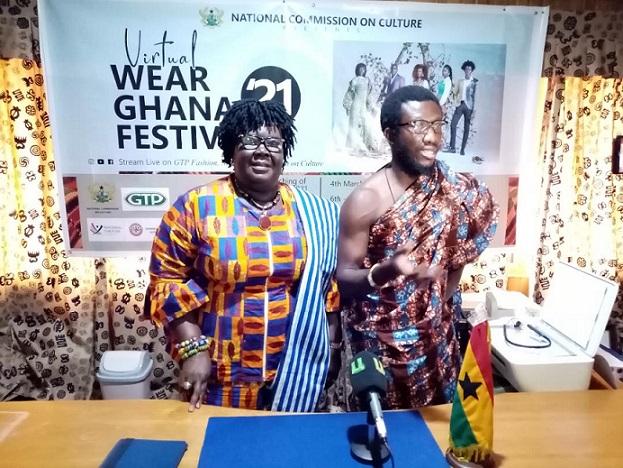 Wear Ghana Festival