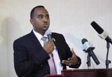Dr. Abdiqani Sheikh Omar
